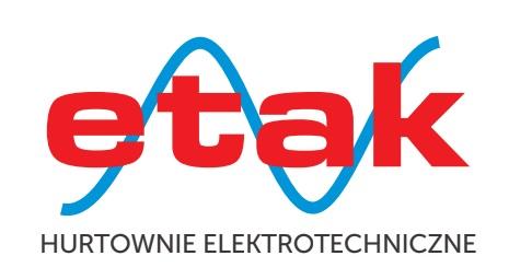 Hurtownia Elektryczna ETAK Logo